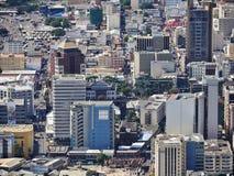 Port-Louis-Hauptstadt von Mauritius Lizenzfreies Stockbild