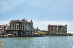 Port Louis, Isla Mauricio fotos de archivo libres de regalías
