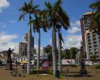 Port Louis Mauritius Lizenzfreie Stockbilder