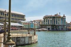 Port Louis, Mauritius Lizenzfreie Stockfotos