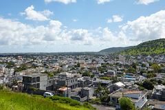 Port Louis, Mauritius Lizenzfreie Stockbilder