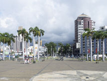 Port Louis, Mauritius Royalty Free Stock Photography