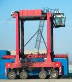 Port machine Royalty Free Stock Photos