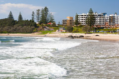 Port Macquarie Royalty Free Stock Photography