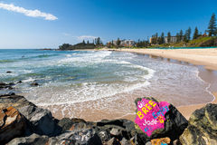 Port Macquarie New South Wales Stock Photography