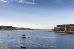 Port of Malta Royalty Free Stock Image