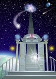 port marzeń Zdjęcia Stock