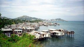 Port Moresby, Papuasia Nuova Guinea immagine stock