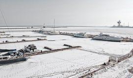 Port Odessa Fotografia Stock