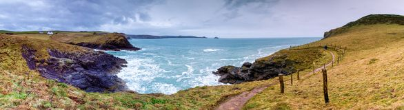 Port quin Royalty Free Stock Image
