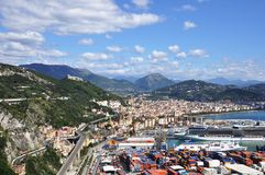 Port Salerno Stock Photos