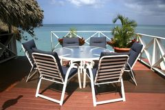 Port-Salut Haiti royaltyfri fotografi