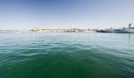 Port of Sevastopol Stock Photo