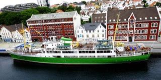Port of Stavanger Stock Photos