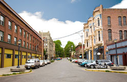 Port Townsend Stock Images