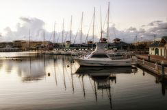 Port Varadero Zdjęcie Stock