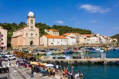 Port-Vendres Stockfotos