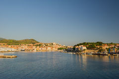 Port Vendres Royalty Free Stock Image