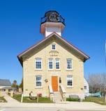 Port Washington Lighthouse Stock Photography