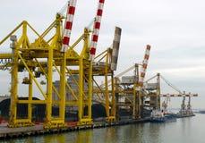 port wysyła venezia Obraz Royalty Free