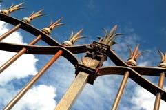 Porta [03] Foto de Stock