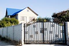 Porta Foto de Stock