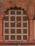 A porta. Foto de Stock