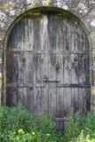 Porta? Imagens de Stock Royalty Free
