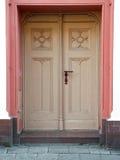 Porta Imagem de Stock