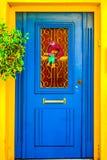 Porta Imagens de Stock Royalty Free