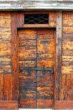 Porta Fotografia Stock