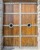 Porta Fotografie Stock Libere da Diritti