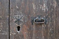 Porta Fotos de Stock