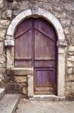 Porta Foto de Stock Royalty Free