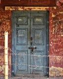 Porta Fotografie Stock