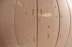 A porta alinha a textura Imagem de Stock Royalty Free