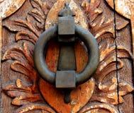 Porta-battitore Fotografie Stock Libere da Diritti