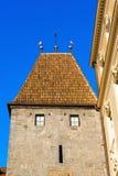 Porta Bolzano - Merano Italy Royalty Free Stock Images