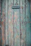 A porta, Bretagne Imagem de Stock