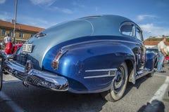 1941 2 porta Buick otto Sedanette Fotografie Stock