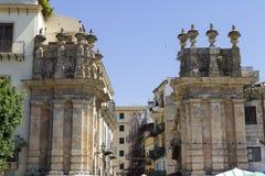 Porta Carini στοκ φωτογραφίες