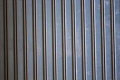 A porta cega o fundo abstrato Foto de Stock