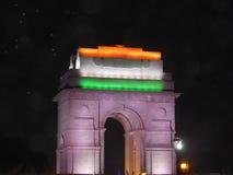 Porta da Índia imagens de stock royalty free