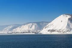 Porta de Baikal Imagem de Stock