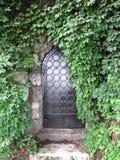 Porta de Budapest, Hungria Imagens de Stock