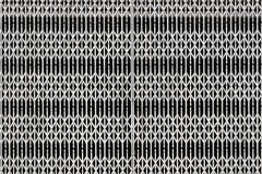 Porta de deslizamento expandida do metal Imagem de Stock