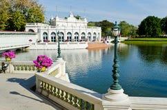 Porta de Devaraj-Kunlai fotos de stock royalty free