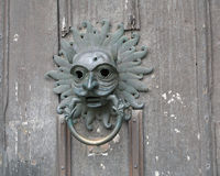 Porta de Durham   Fotos de Stock Royalty Free