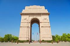 Porta de India Foto de Stock