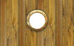 Porta de la nave Imagenes de archivo